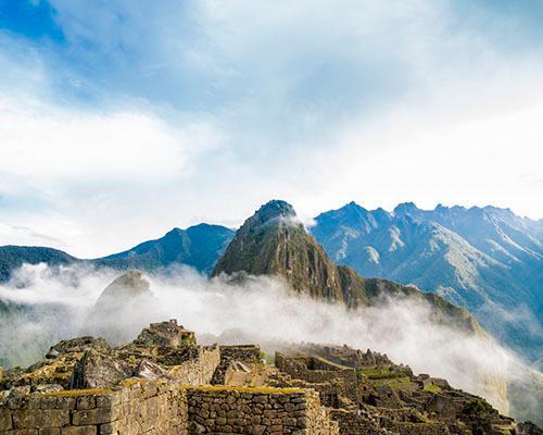 Lo esencial de Perú