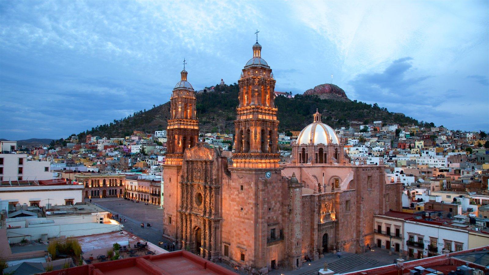 México: Tesoros Virreinales (11D / 10N)