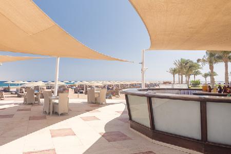VRN - Barcelo Tiran Sharm El Sheikh - JUMP P+US