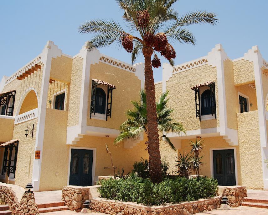 MXP - Faraana Reef Resort Sharm El Sheikh - JUMP P+US