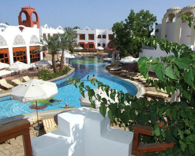 VRN - Sharm Inn Amarein Hotel Sharm El Sheikh - JUMP