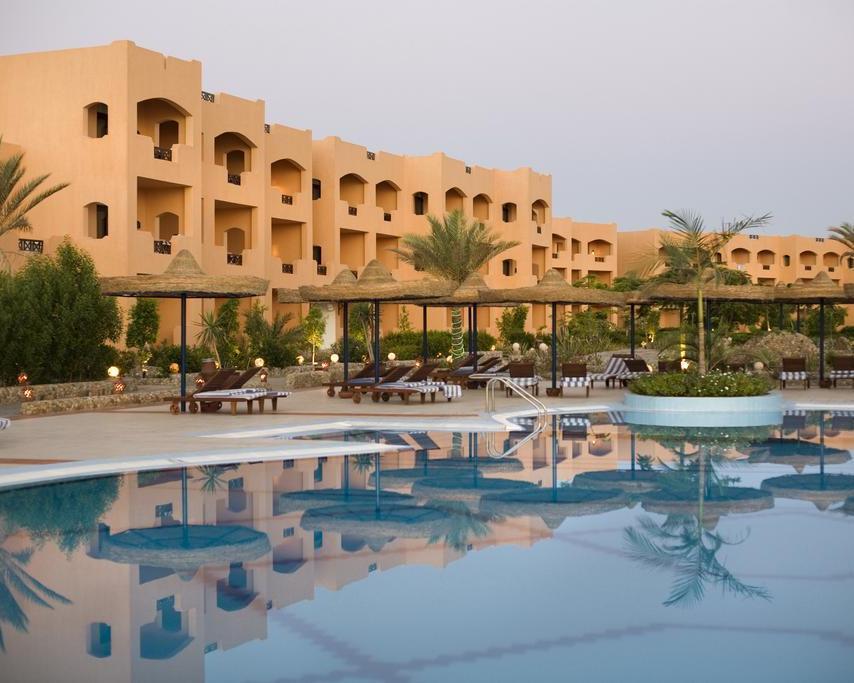VRN - Elphistone Resort Marsa Alam - JUMP