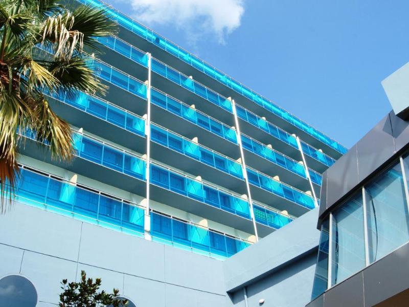 MXP - Calypso Beach Hotel Rodi - JUMP