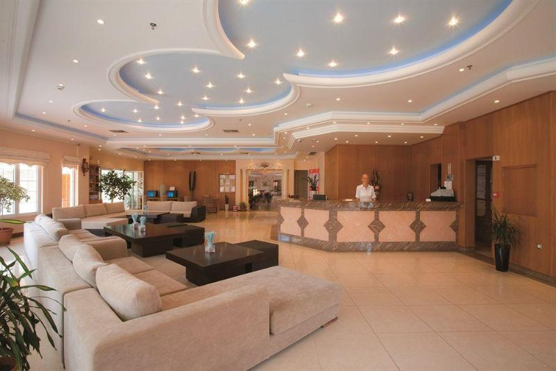 MXP - Magda Hotel Club Creta - JUMP