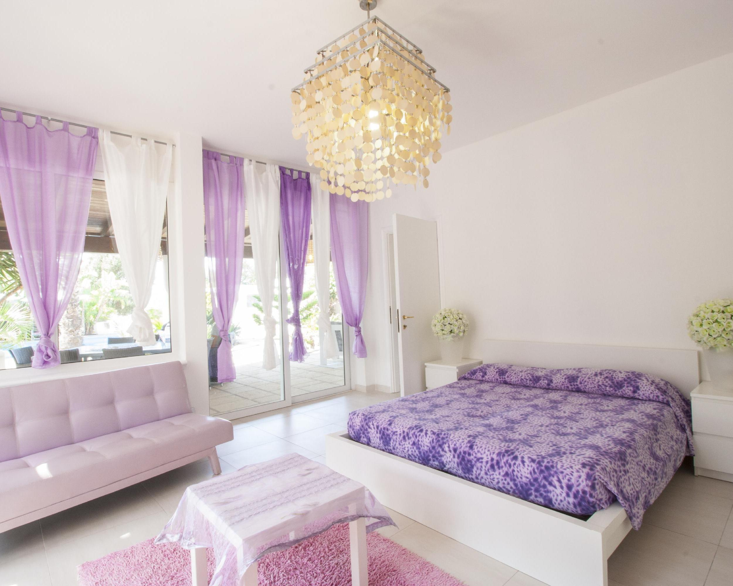 Villa luxury nel Salento