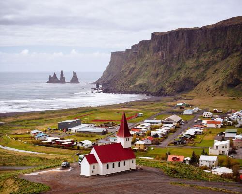 Vuelta a Islandia Express