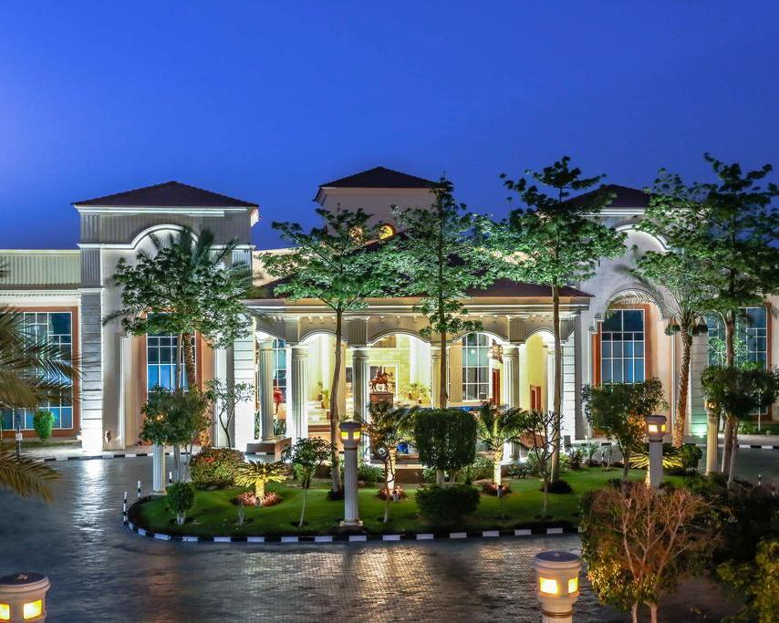 MXP - Sultan Gardens Resort Sharm El Sheikh -  JUMP P+US
