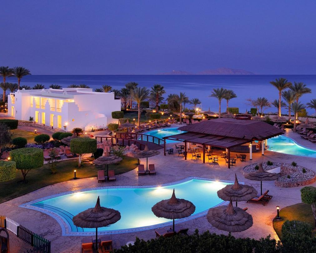 MXP - Reneaissance Golden View Beach Resort Sharm El Sheikh -  JUMP P+US