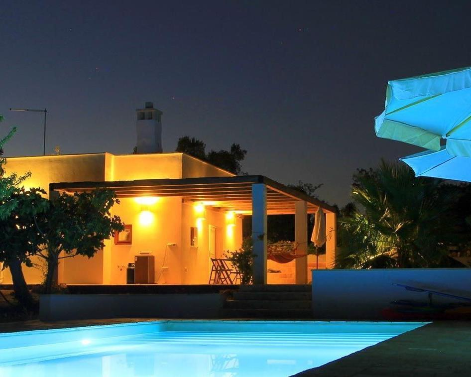 Villa Salento | 7 notti