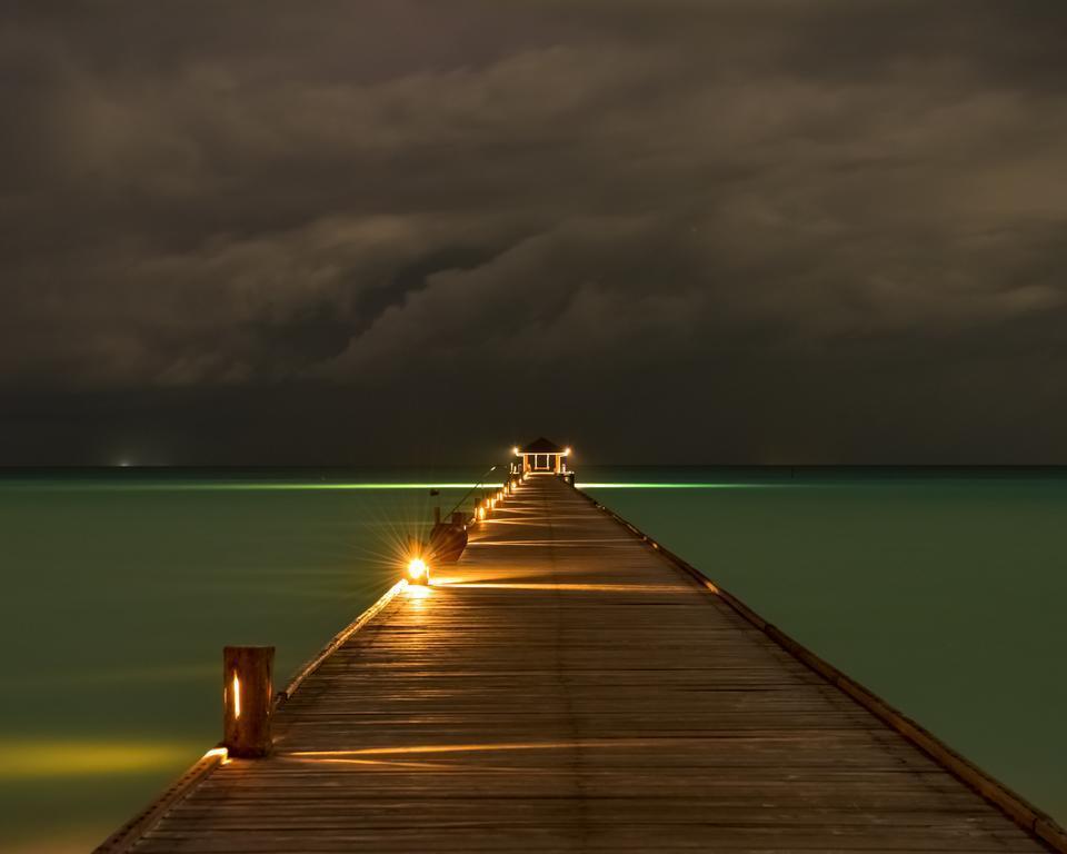FCO - Holiday Island Resort & Spa Maldive - JUMP P+US