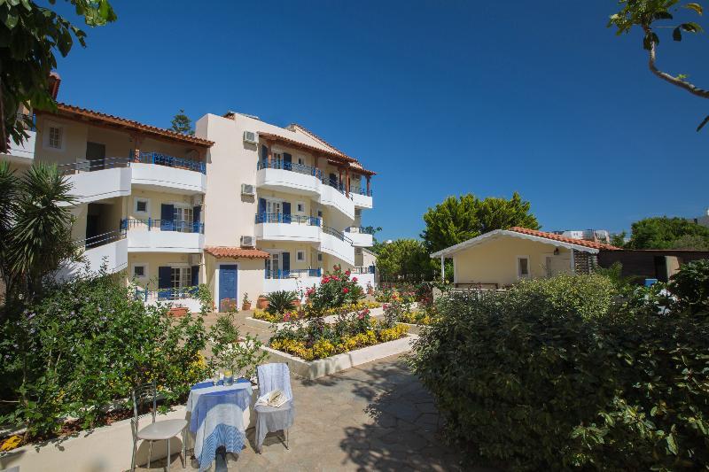 BGY - Philoxenia Hotel Creta - JUMP