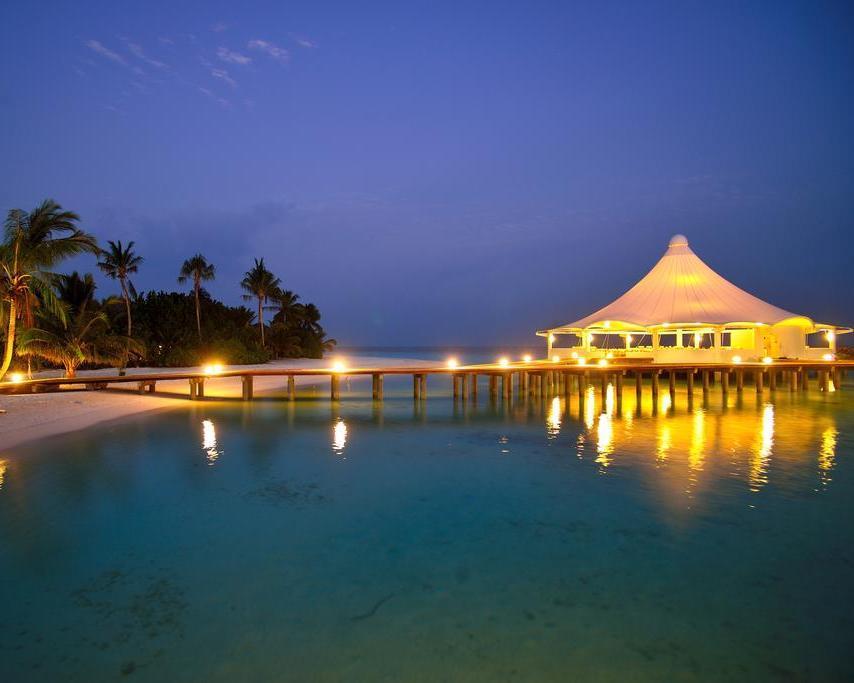 MXP - Safari Island Resort & Spa Maldive - JUMP P+US