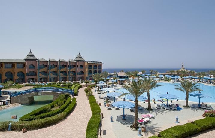 VRN - Dreams Beach Resort Marsa Alam - JUMP
