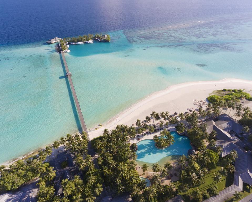 MXP - Sun Island Resort & Spa Maldive - JUMP P+US