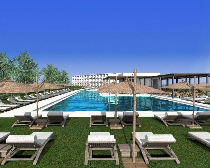 VRN - Evita Bay Hotel Rodi - JUMP