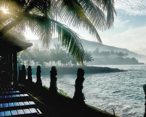 Viaje a Bali: Candidasa, Ubud y Kutah