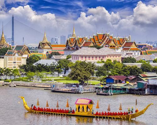 Bangkok, Bali y Singapur