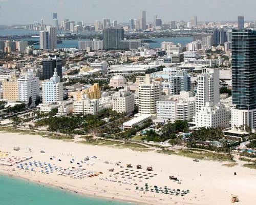Paquete del dia de los Enamorados en Miami Beach!!!