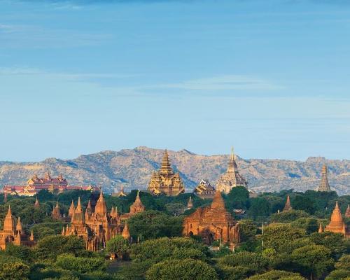 Viaje a Birmania & india 2019