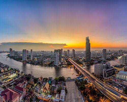 8 Days. Phuket 4* I Bangkok 4*