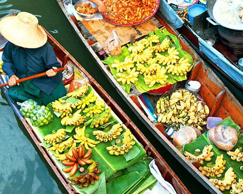 TAILÂNDIA | BANGKOK + SAMUI