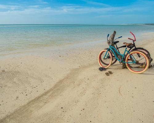 Mexiko - Badekombination Cancun & Isla Holbox