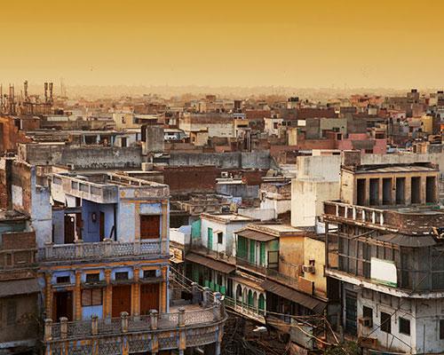 "Rundreise ""Der Mythos Rajasthan"""