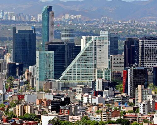 Volo + Hotel a Città del Messico DF