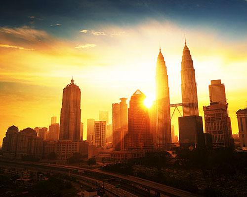 9 Days. Langkawi 4* I Kuala Lumpur 4* - Option 2