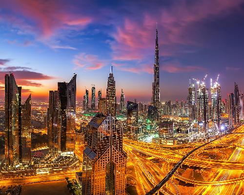 5 Days. Dubai 4*