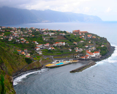 Experimenta Madeira,  Vuelo Directo desde Santiago