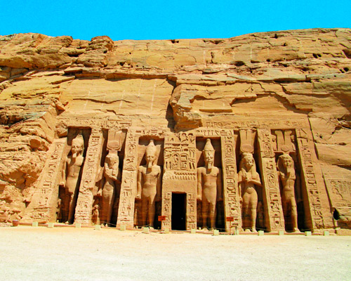 Egipto, circuito Philae Todo Incluido