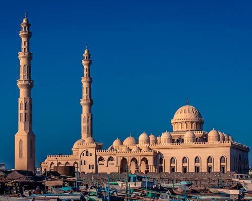 Sharm-el-Sheikh - Mecca - Bahrain
