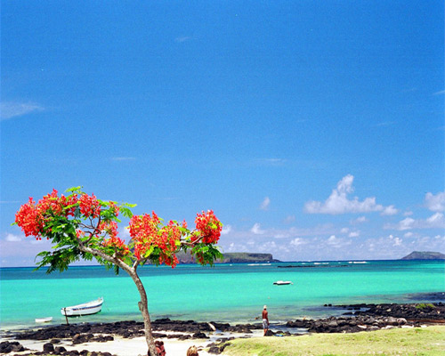 Oferta de viaje Isla Mauricio