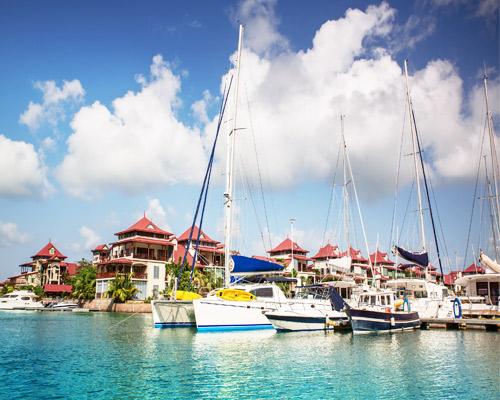 6 Days. Seychelles 5* I Dubai 5*