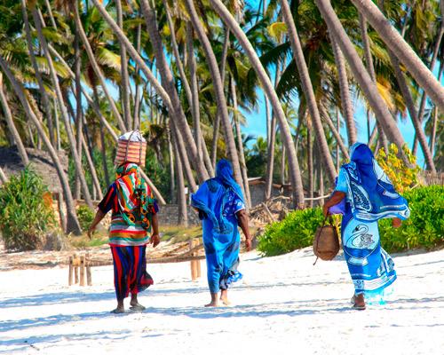 Descubre Zanzíbar el paraíso de Tanzania