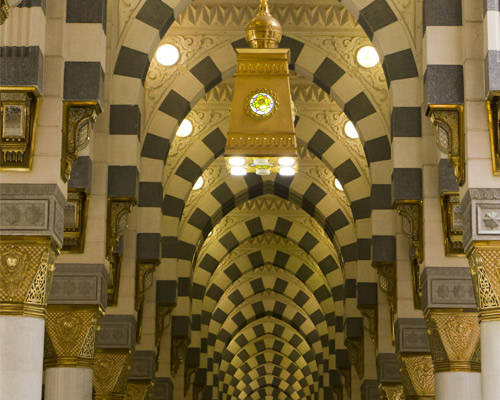 Umrah and Istanbul (9 Nights at 5* LUX) 2 Nights in Madinah at The Oberoi + 3 Nights in Makkah at  Raffles Makkah Palace + 4 Nights in Istanbul at Four Seasons Hotel Istanbul at Sultanahmet