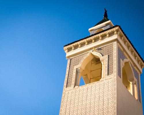 Umrah (4 Nights at 5*) 1 Night in Madinah at Al Eiman Royal Hotel + 3 Nights in Makkah at Sheraton Makkah Jabal Al Kaaba Hotel