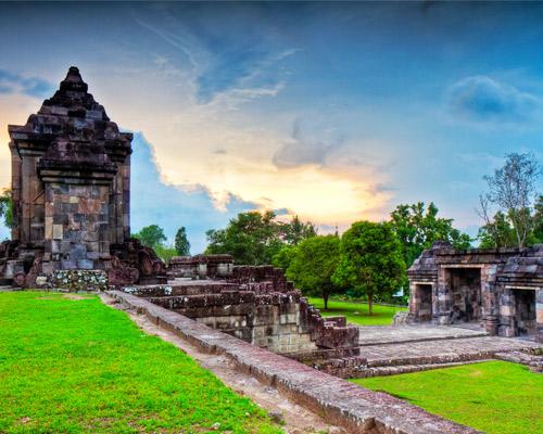 Indonesia: Yogyakarta (3D / 2N)