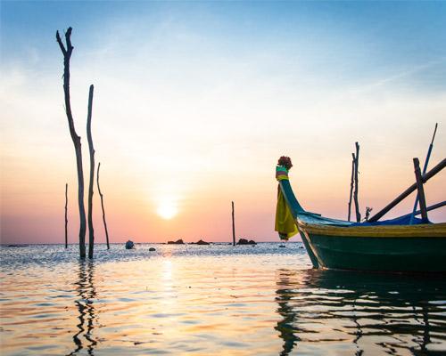 KOH LANTA (Tailândia) | Praias de Sonho