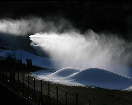 Una escapada a Andorra
