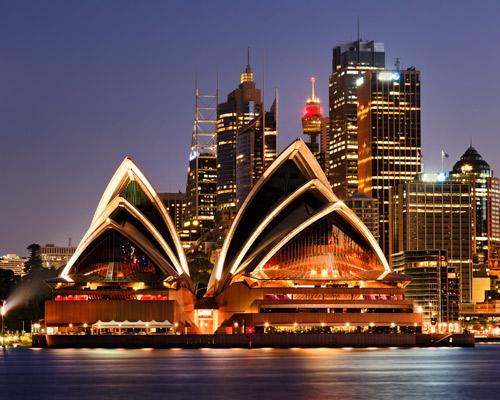 Australia en Libertad