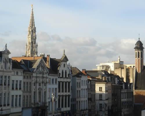 Bruselas-Amsterdam