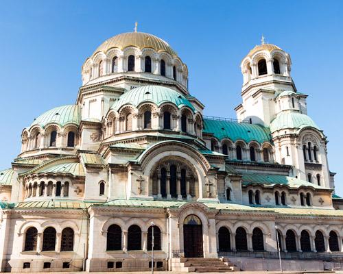 Descubre Bulgaria