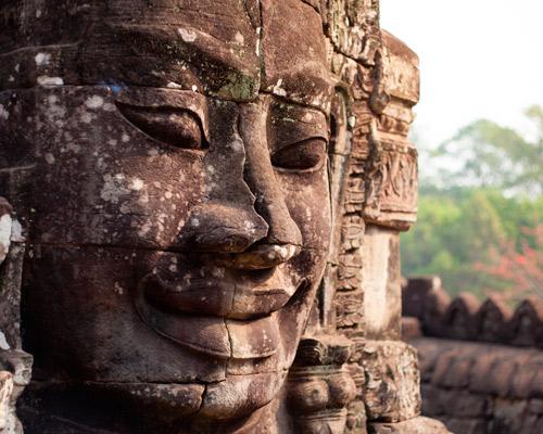 Sueños de Buda
