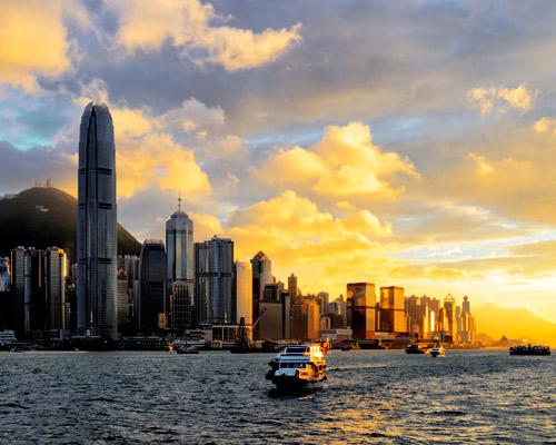 Hongkong, Bangkok & Baden auf Phuket
