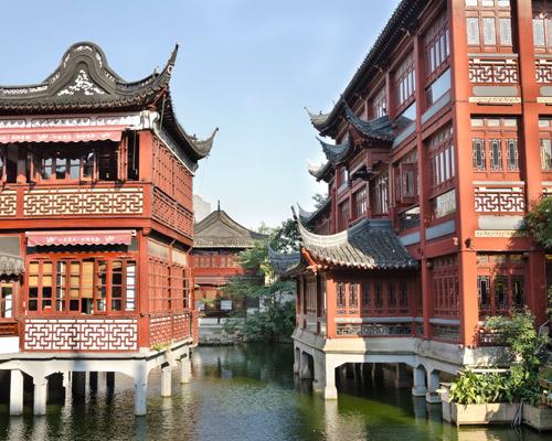Oferta de Viaje a Pekín + Shanghai