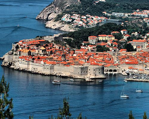 Discover Croatia