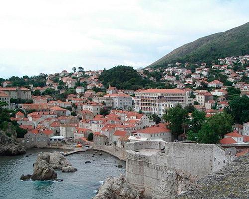 Dubrovnik 7 Noites