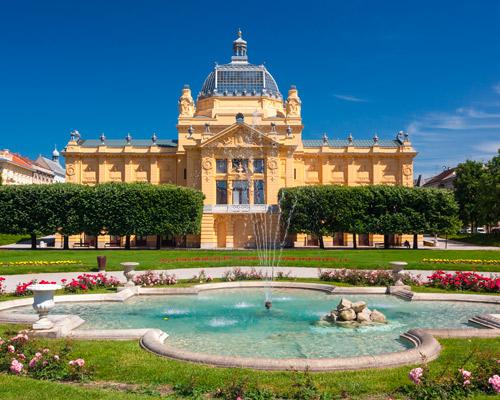Rome & Croatia, divina